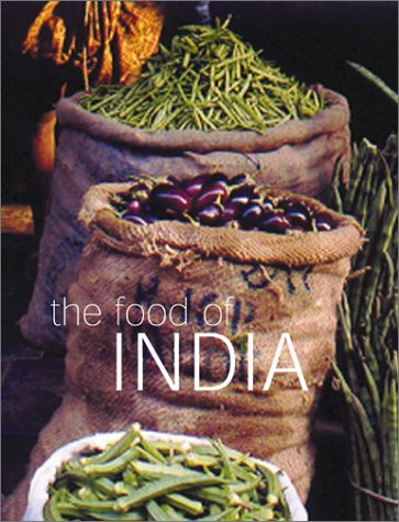 Download The Food of India pdf