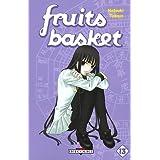 FRUITS BASKET T.13