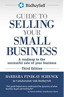 Selling your business for dummies barbara findlay schenck john the bizbuysell guide to selling your small business a roadmap to the successful sale of malvernweather Gallery