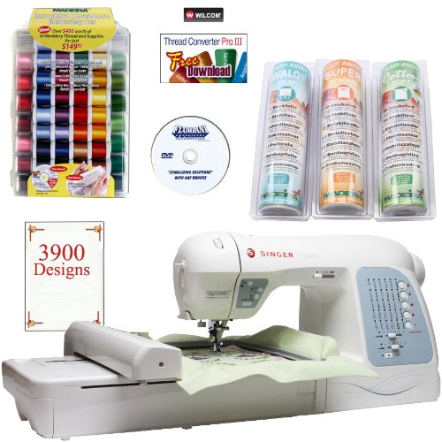 singer sewing machine xl400 - 3
