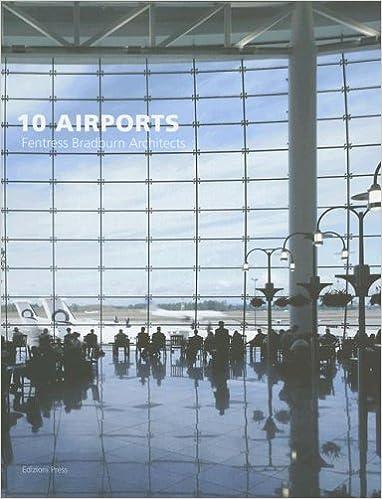 Fentress Bradburn Architects 10 Airports