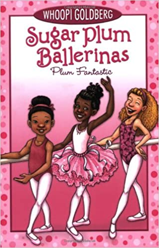 Sugar Plum Ballerinas #1: Plum Fantastic Download