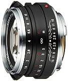 Voigtlander(フォクトレンダー) Voigtlander(フォクトレンダー) NOKTON classic 40mm F1.4S.C VM(ライカM用)