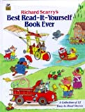 Best Read It Yourself Book Ever, Richard Scarry, 0307165515