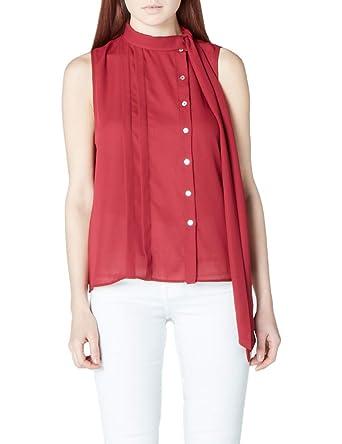 7cee18e0cf493 Koton Kadın Gömlek: Amazon.com.tr
