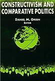 Constructivism and Comparative Politics, , 076560860X