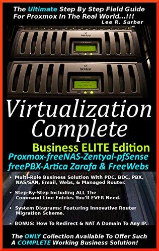 Amazon com: Virtualization Complete: Business ELITE Edition