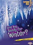 Are You Ready for Winter?, Sheila Anderson, 0761345833