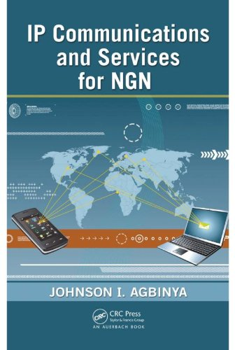 Download IP Communications and Services for NGN Pdf