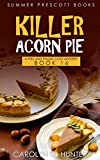 Download Killer Acorn Pie (Pies and Pages Cozy Mysteries Book 16) in PDF ePUB Free Online
