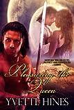 Pleasuring the Queen (Maraloo Warriors Book 1)