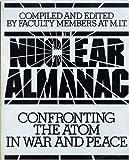 Nuclear Almanac, , 0201053322