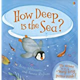 How Deep Is the Sea?