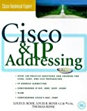 img - for Cisco & IP Addressing CCIEPrep.com by Louis D. Rossi (1999-05-01) book / textbook / text book