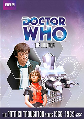 Doctor Who: The Krotons (Story 47) by Warner Manufacturing
