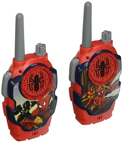 The-Amazing-Spiderman-2-FRS-Walkie-Talkies
