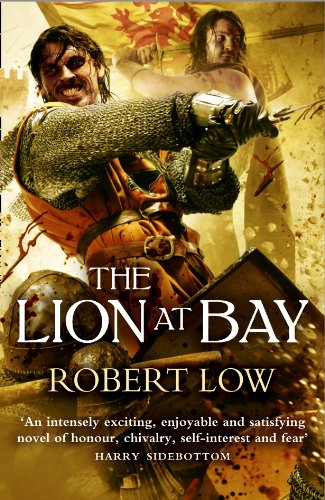 Lions Bay - The Lion at Bay (The Kingdom Series)