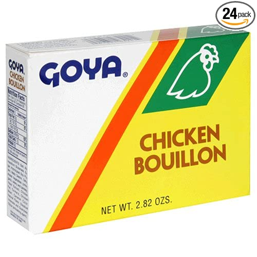 Amazon com : Goya Consume De Pollo, 2 82-Ounce Units (Pack