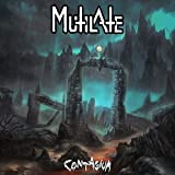 Mutilate Contagium (Cd)