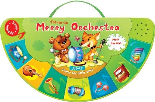 Download Merry Orchestra (Tra-La-La) pdf epub