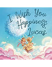 I Wish You Happiness Lucas