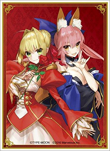 Amazon com: Fate/Extella Nero Claudius Red Saber & Caster
