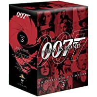 007: James Bond. La Coleccion Definitiva. Volumen 3
