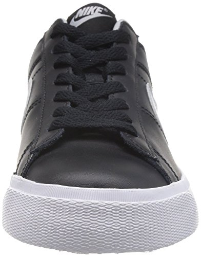 Zapatos partido Supreme BLACK/WOLF GREY-WHITE