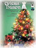 Christmas Treasures, Lew, Gail, Lobdell, Chris, 0757924093
