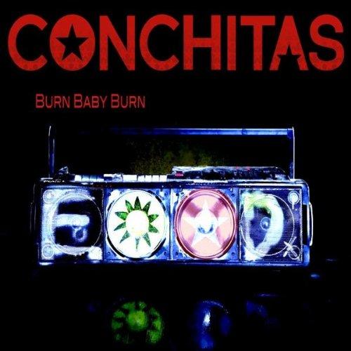 Burn Baby Burn (Album Version)