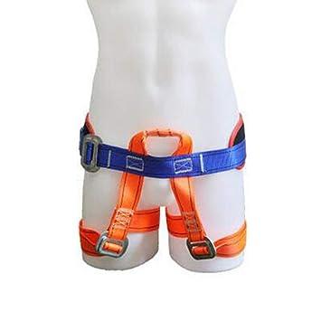 LAIABOR Arnés de Escalada, Cinturones de Seguridad Escalada al ...