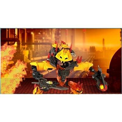 LEGO Castle Black Knight 6009: Toys & Games