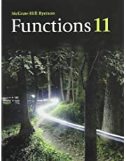 Functions 11 Student Book