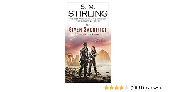 the given sacrifice stirling s m