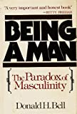 Being a Man, Don Bell, 0866160132