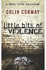 Little Bits of Violence Paperback