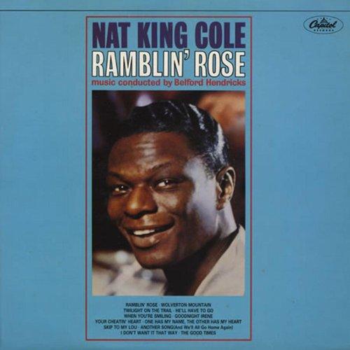 Ramblin Rose Nat King Cole - 4