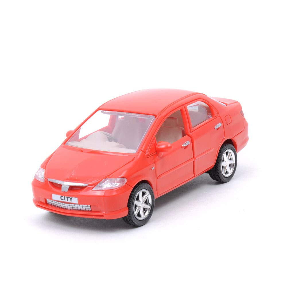 Buy Centy Toys Honda City Car Color May Vary Online At Low Prices