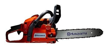 amazon com husqvarna 966761806 135 3 8 pitch 050 gauge chainsaw rh amazon com Husqvarna Chainsaw Service Manuals Husqvarna Chainsaw Workshop Manual