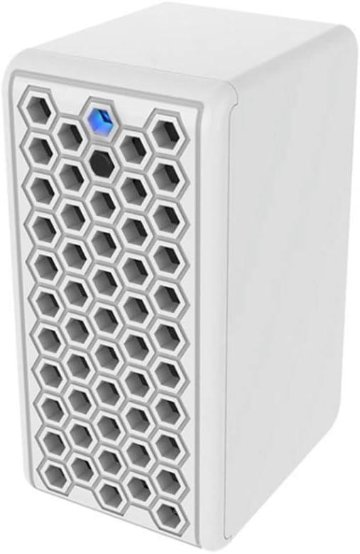 WWK USB portátil purificador de Aire, purificador de Aire ionizado ...