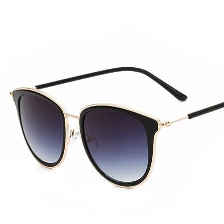 Rot Mit Metallgittermodelle Großen Kasten Retro Sonnenbrille Sonnenbrille Zustrom Von Menschen Ms.,A1