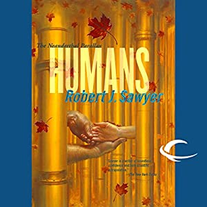 Humans Hörbuch