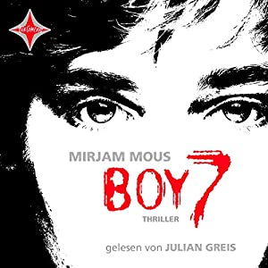 Boy 7 Audiobook