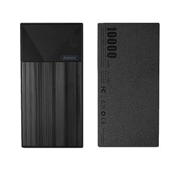 OYSOHE Power Bank 10000mAh Cargador Móvil Portátil Batería ...