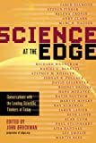 Science at the Edge, , 1402754507