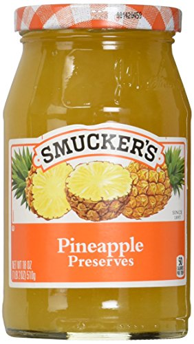 smuckers-pineapple-preserves-18-ounce-pack-of-6