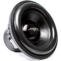 Skar Audio ZVX-15v2 15 1500 Watt RMS Dual 2 Ohm Subwoofer