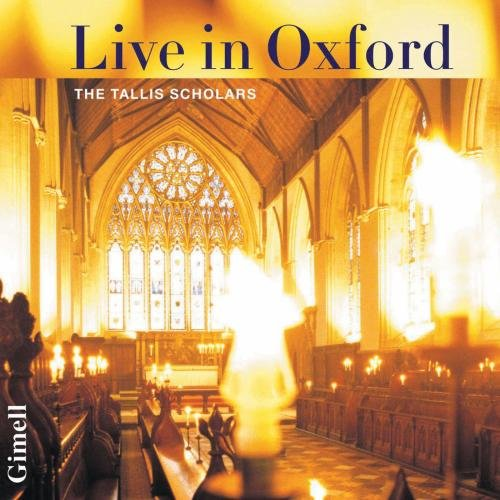 Live in Oxford by GIMELL (Image #2)
