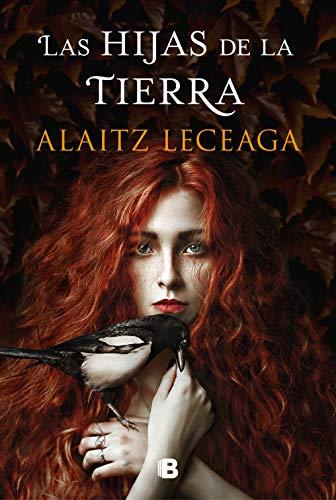 Las hijas de la tierra por Alaitz Leceaga