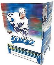Upper Deck 2020-21 MVP NHL Hockey Trading Cards, Gravity Feed Retail Box (36 Packs)
